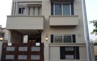10 Marla House For Sale In Bahria Town - Umar Block, Lahore