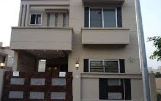 10 Marla House For Sale In DHA Phase 4 - Block DD, Lahore
