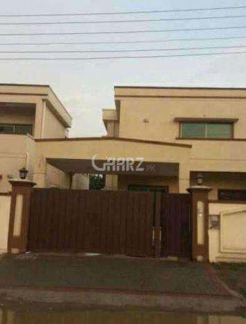 10  Marla  House  For  Sale In  Latif Colony- Pakka Garha, Sialkot
