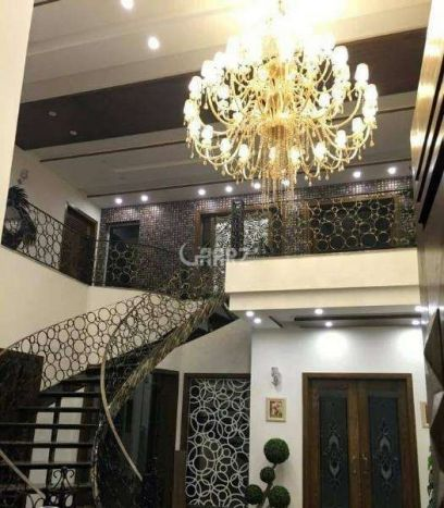 10 Marla House For Sale In PCSIR Society, Lahore