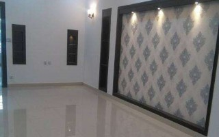 10 Marla Lower Portion For Rent In Wapda Town, Lahore