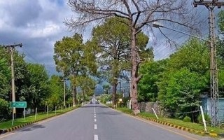 10 Marla Plot Available For Sale In Bahria Town