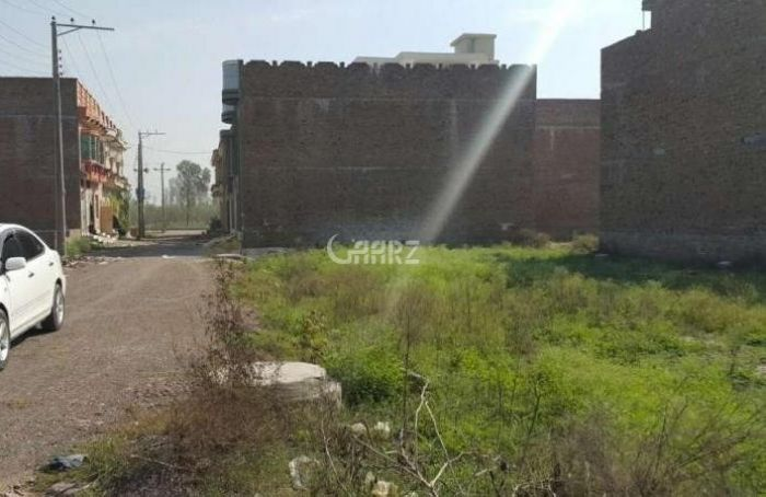10 Marla Plot for Sale in Bahawalpur DHA Defence
