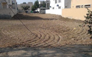 10 Marla Plot For Sale In Bahria Town - Janiper Block, Lahore