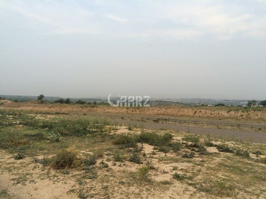 10 Marla Plot For Sale In Bahria Town Overseas A,  Lahore