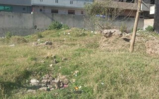 10 Marla Plot For Sale In Bahria Town Phase-3, Rawalpindi