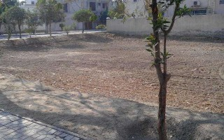 10 Marla Plot For Sale In Bahria Town Phase 5, Rawalpindi