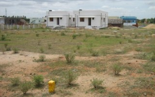 11 Marla Plot For Sale In Bahria Town,Lahore