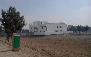 10 Marla Plot For Sale In Bahria Town,Lahore