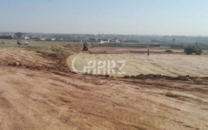 10 Marla Plot For Sale In F-15/1, Islamabad