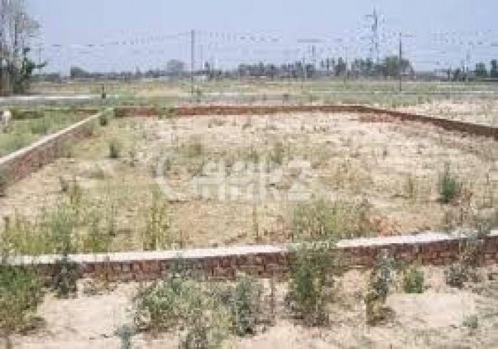 10 Marla Plot for Sale In Fazaia Housing Scheme Phase 1 - Block J, Lahore