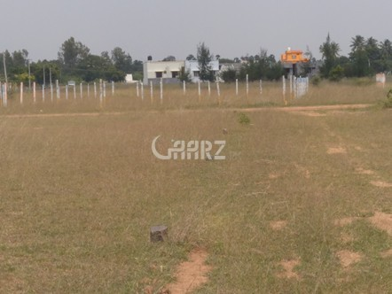 10 Marla Plot For Sale In Jasmine Block, Bahria Town - Sector C, Lahore