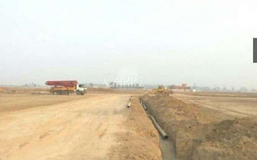 10 Marla Plot for Sale In Jubilee Town, Lahore