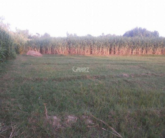 10 Marla Residential Land for Sale in Faisalabad Servants Housing Foundation