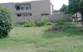 10 Marla Plot No For Sale In DHA Phase-8, Lahore