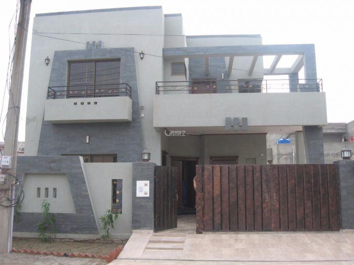 10 Marla Upper Portion For Rent In Alfalah Town, Lahore