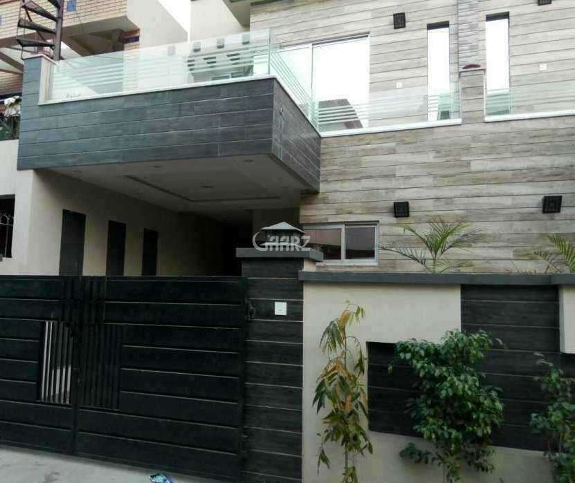 10 Marla Upper Portion For Rent In Bahria Town Jasmine Block, Lahore