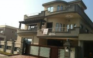 10 Marla Upper Portion For Rent In Bahria Town Phase-2, Rawalpindi.