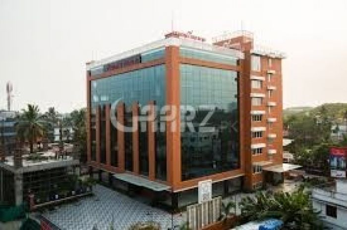 1000 Square Feet Flat For Rent In DHA Phase-6,Karachi