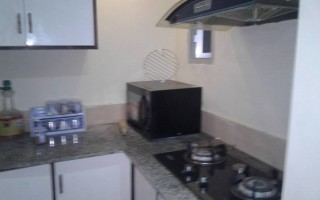 1000 Square Feet Flat For Rent In DHA Phase-6, Karachi