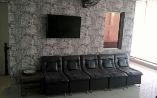 1000 Square Feet Offce For Rent In  DHA Phase-6,  Karachi