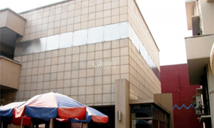10500 Square Feet Triple Storey School Building For Rent In Iqbal Town, Lahore