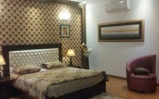10.6 Marla House For Sale In Askari 5, Malir Cantonment
