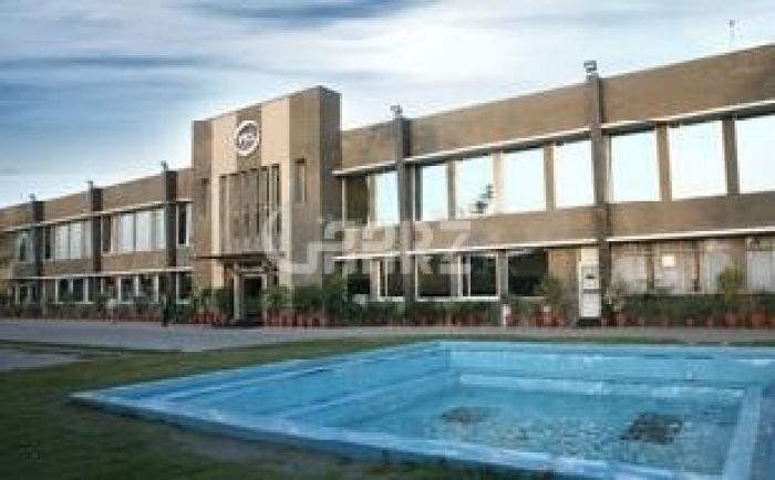 108000 Square Feet Factory In Raiwind Road, Lahore