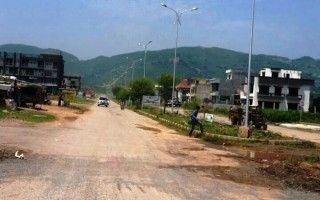 10.88 Marla Plot For Sale In D-12/1, Islamabad