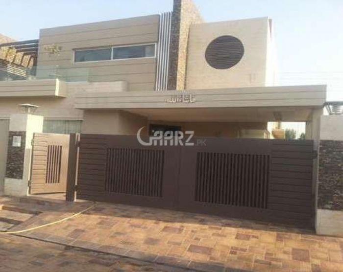 11  Marla Plot For Sale In Latif Colony-Pakka Garha, Sialkot