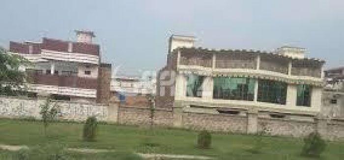 11 Marla Plot For Sale  In Sitara Supreme City,Faisalabad