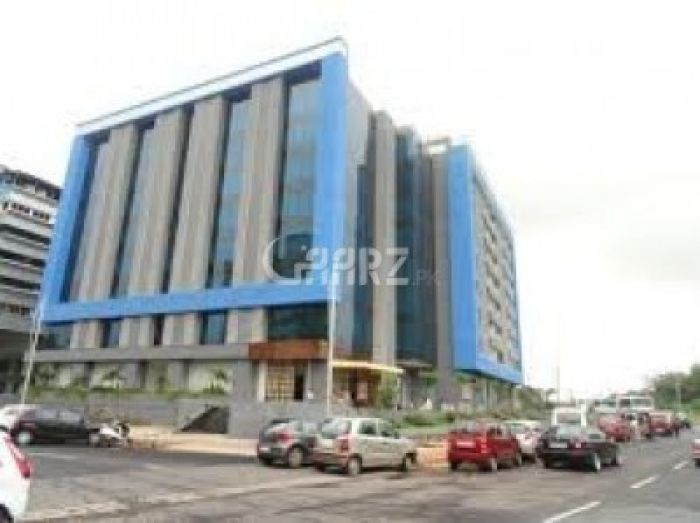 1115  Square  Feet  Plaza  For  Rent In  Susan  Road,  Faislabd