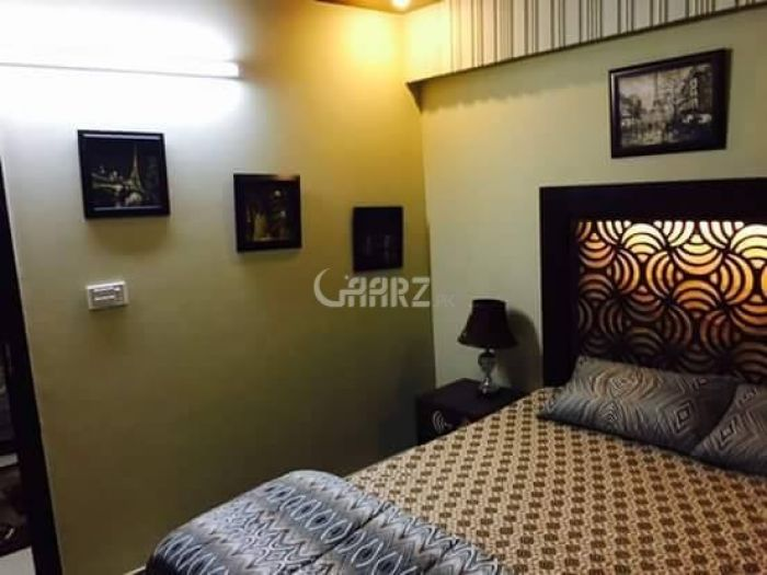 1125 Square Feet Flat For Rent In Bahria Town, Lahore