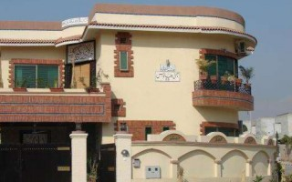 12 Marla Bungalow For Rent In DHA Phase 6, DHA Defence, Karachi