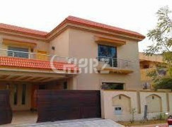 12 Marla House For Rent In Bahria Town Phase-2, Rawalpindi.