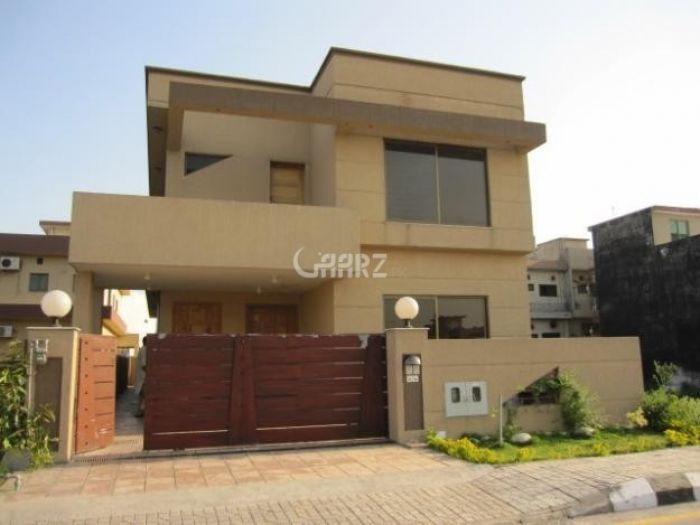 12 Marla House For Rent In Bahria Town Phase-8, Rawalpindi