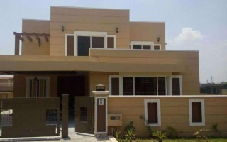 12 Marla House For Rent In DHA Phase 4, DHA Defence, Karachi