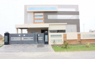 12 Marla House For Rent In DHA Phase 7, Karachi