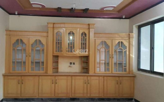 12  Marla  House  For  Rent  In  Faisal Gardens  ,Faislabad