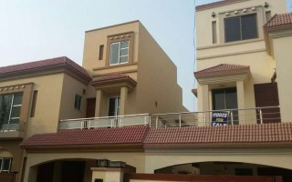 12 Marla House For Sale In Bahria Town Lahore