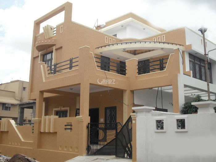 12 Marla House For Sale In Ghausia Colony, Lahore