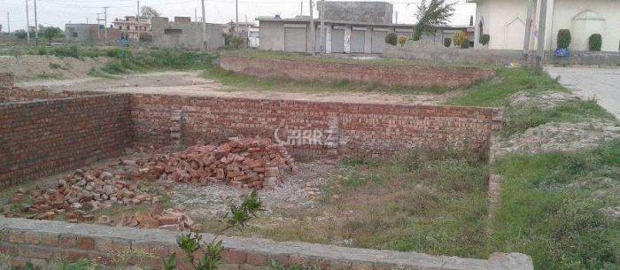 12 Marla Plot For Sale In Clifton Block-2, Karachi