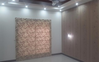 12 Marla Upper Portion For Rent In DHA Phase-6, Karachi