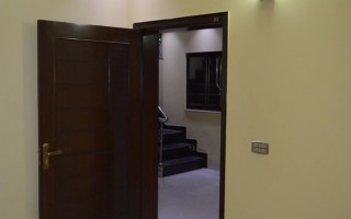 1200 Square Feet Apartment For Rent In Nishat Commercial