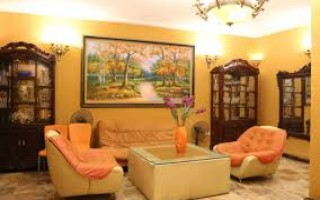 1200 Square Feet Flat For Rent In Clifton Block-2, Karachi