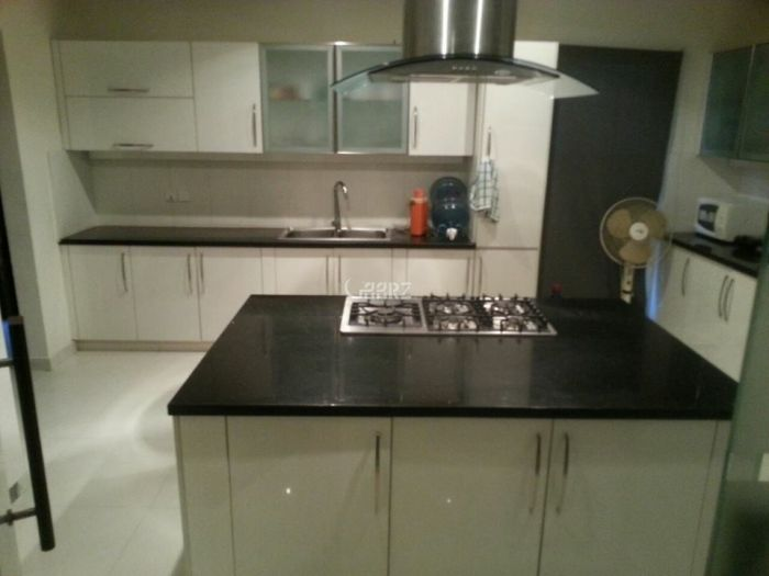 1200 Square Feet Flat for Rent In DHA Phase 6, Karachi