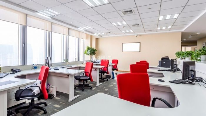 12000 Square Feet Office For Rent In Gulberg 3, Lahore.