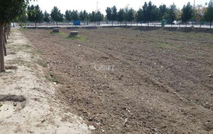 13  Marla Plot For Sale In  Sitara Supreme City, Faislabad