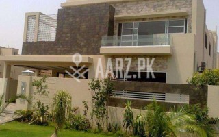 14 Marla House For Rent In Navy Housing Scheme Zamzama, Karachi