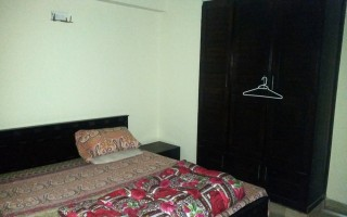 1400 Square Feet Flat For Rent In E-11, Islamabad